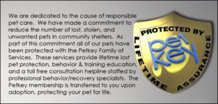 Petkey Mission
